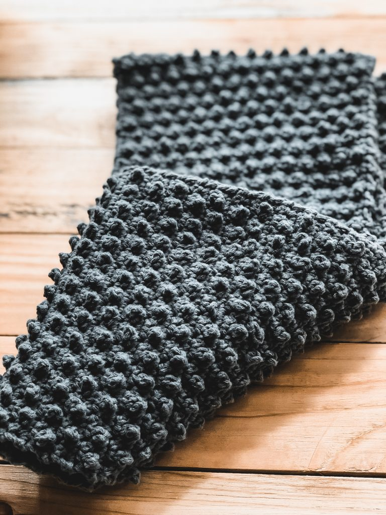 I Can Crochet That Free Scarf Patterns