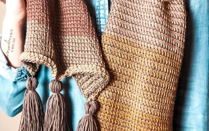 Mandala yarn patterns