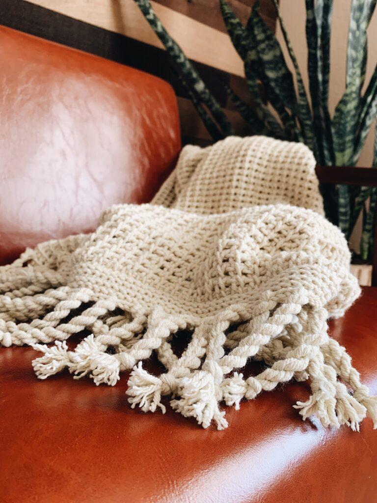 I Can Crochet That Tunisian crochet patterns