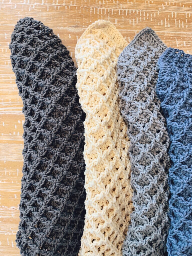 I Can Crochet That Pattern