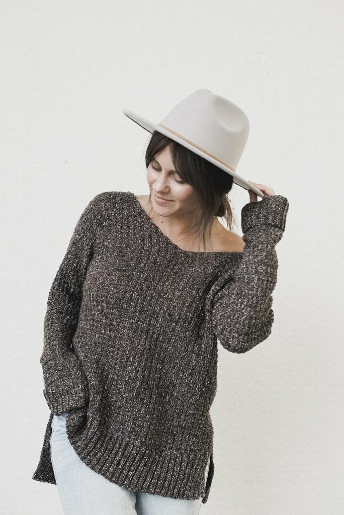 meg made with love crochet sweater pattern